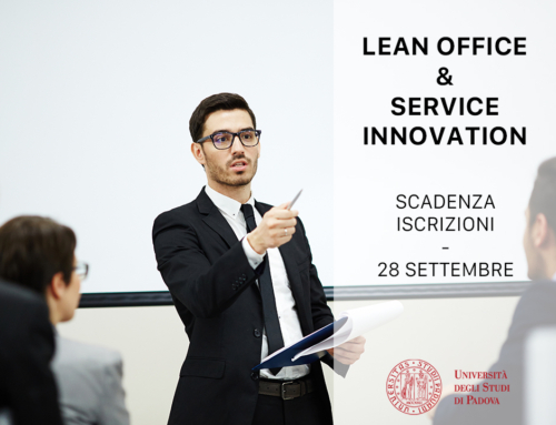 LEAN OFFICE & SERVICE INNOVATION
